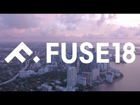 FUSE 2018: Fintech's top companies compete for awards in Miami Beach