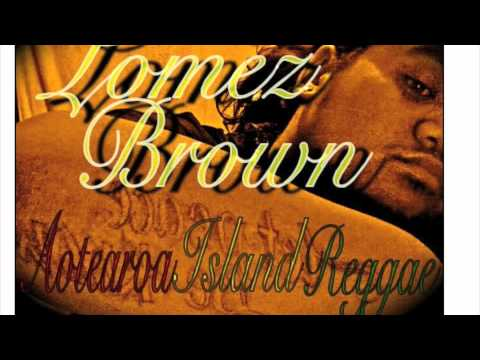 LOMEZ BROWN -
