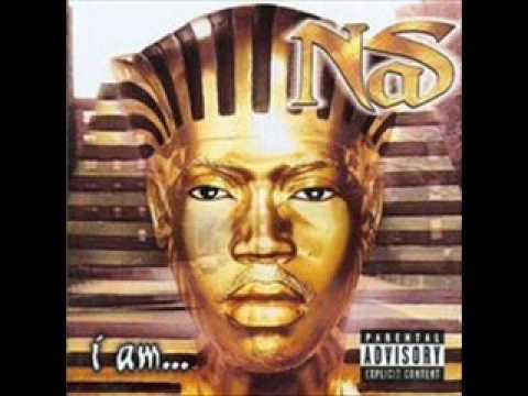 Nas & R Kelly K I S S I N G