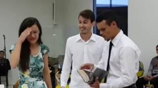 Video Teatro cristão - Encenação: Reatando a Amizade, Samuel Mariano (É Tempo de voltar) download MP3, 3GP, MP4, WEBM, AVI, FLV Agustus 2018
