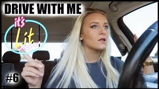 DRIVE WITH ME #6