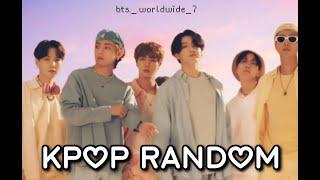 [MIRRORED] KPOP RANDOM PLAY DANCE POPULAR/NEW SONGS