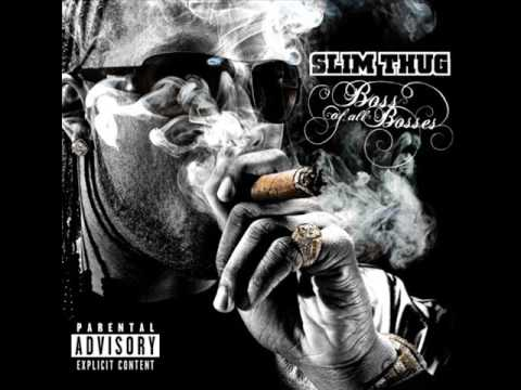 Slim Thug-She Like That (featuring Killa Kyleon)