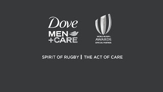 Spirit of Rugby – The Act of Care
