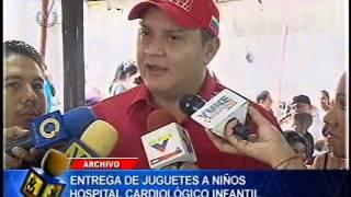 El Imparcial Noticiero Venevisión miércoles 06 de enero de 2016 - 11:45 am