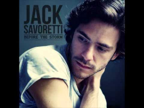 Breaking The Rules - Jack Savoretti (Before The Storm)