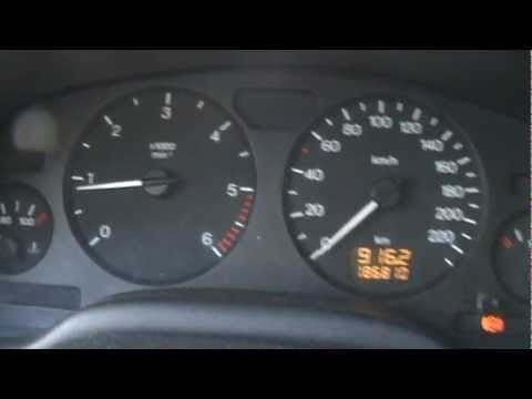 Astra G speedometer and ABS error YouTube