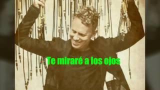 """Depeche Mode """"Eternal"""" (subtitulado español)"""