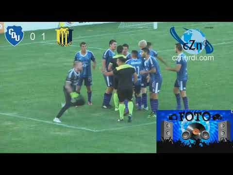 Gol de Robertino Morales a Deportivo