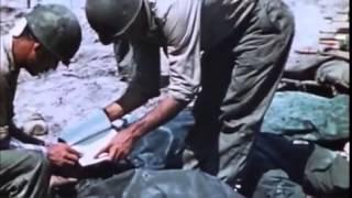 WORLD WAR II IN HD - BLOODY RESOLVE PART 3 OF 5
