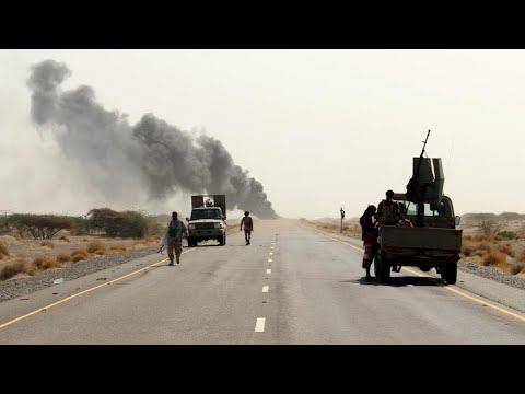 قتلى حوثيون بمواجهات غربي اليمن  - نشر قبل 1 ساعة