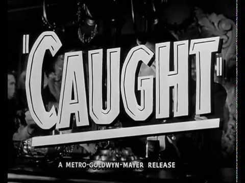 Caught Trailer