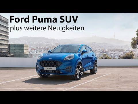 NEWS: Opel Corsa Preise, Peugeot 208 Preise, Peugeot E-2008, Ford Puma SUV [4K] - Autophorie
