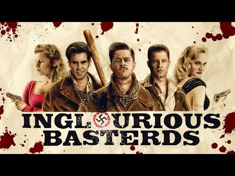 Inglourious Basterds: A Look at Cinematic History