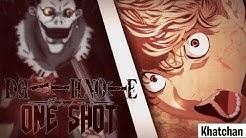 Death Note : ONE SHOT épisode 1 VF