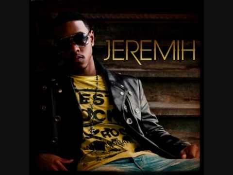 Jeremih-Break Up To Make Up