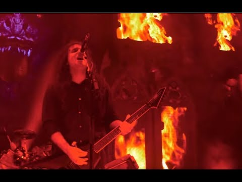 Kreator new live DVD - Prong new EP - Cream Box set - new Svart Crown - Bury Tomorrow