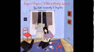 Empire! Empire! (I Was A Lonely Estate) - You Will Eventually Be Forgotten (2014) [FULL ALBUM]