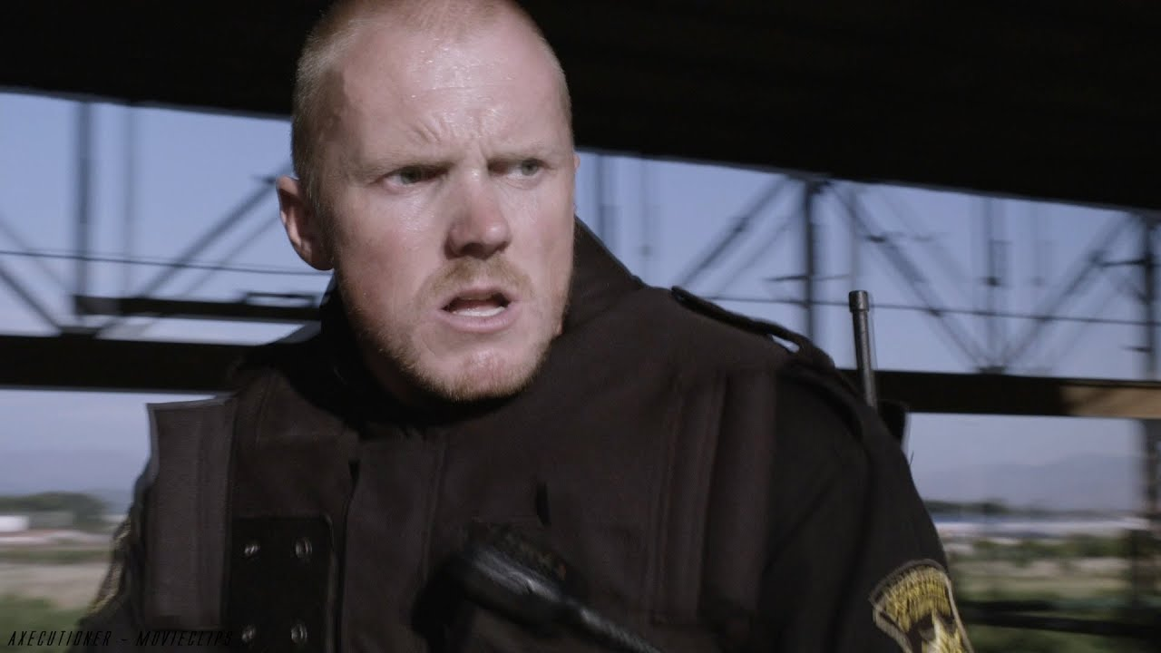 Death Race 2 | Prison Riot [2010]