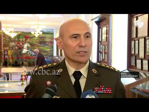 Современный Азербайджан – наследник бессмертного подвига народа