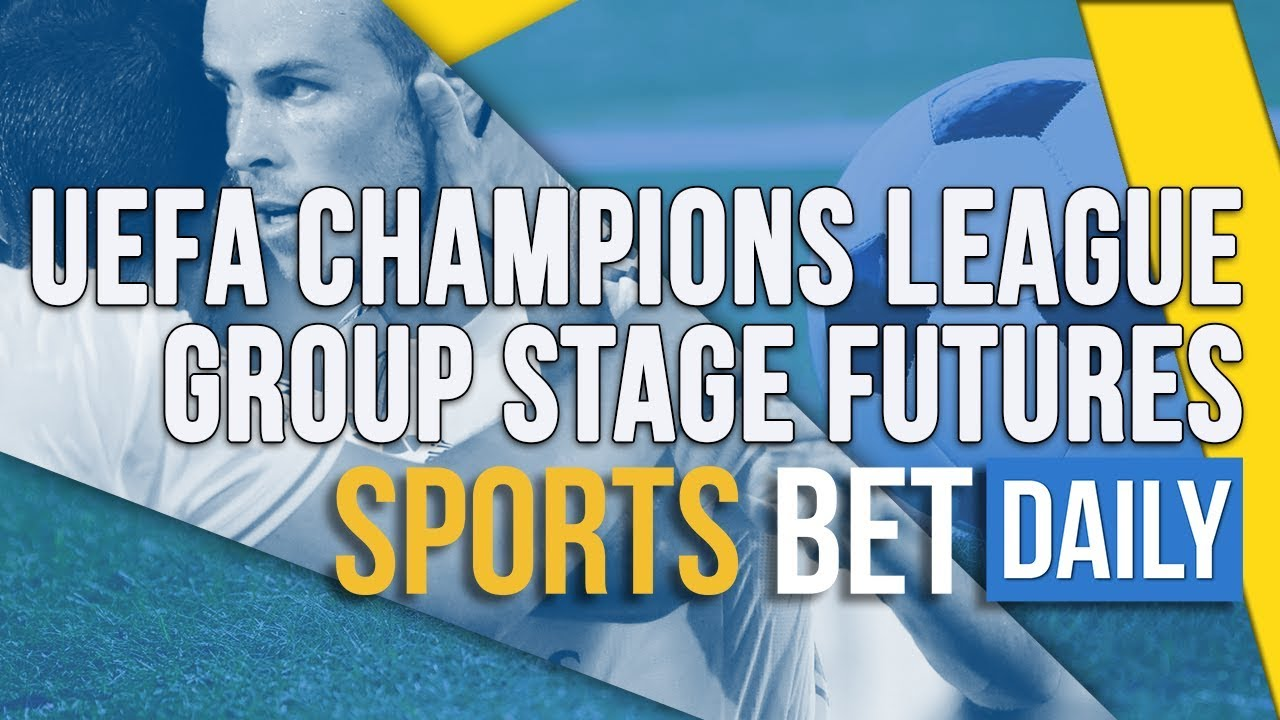 UEFA Champions League odds, betting favorites & futures picks for ...