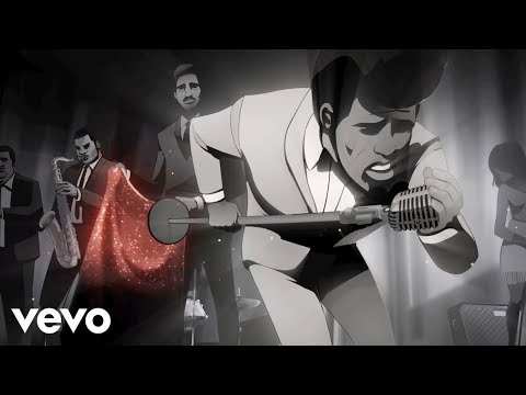 James Brown - It's A Man's Man's Man's World (Official Video)