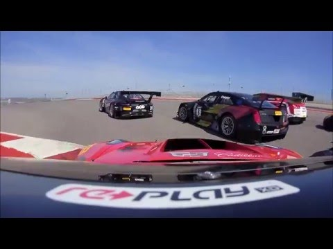 PWC 2016 Grand Prix at Long Beach on CBSSN