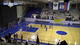 16 02 20 1 Лига и Первенство Иркутской области по мини футболу