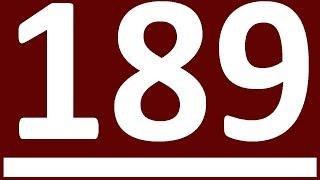 УПРАЖНЕНИЯ ГРАММАТИКА АНГЛИЙСКОГО ЯЗЫКА С НУЛЯ  УРОК 189  АНГЛИЙСКИЙ ЯЗЫК ДЛЯ СРЕДНЕГО УРОВНЯ