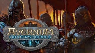 Мнение о... Avernum 2: Crystal Souls с Сибирским Леммингом