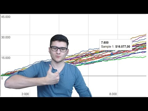 HOW I FINAL TABLE EVERY DAY! | Poker Variance Strategy