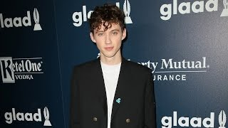 Troye Sivan Gives POWERFUL Speech At 2017 GLAAD Media Awards