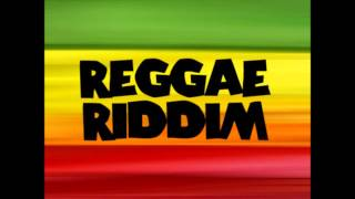 Rebelution Riddim Instrumental 2013