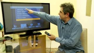Novo canal no satélite da TV Mundo Maior - receptor BedinSat