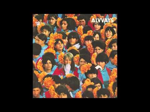 Alvvays - Atop a Cake