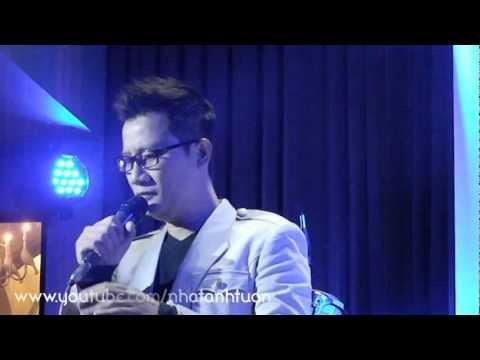 [HD] Về Đi Thôi - Hoàng Bách (live)