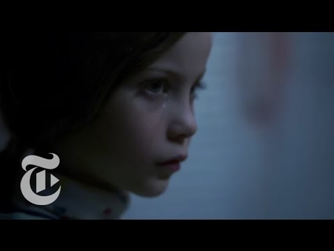 'Room'  Anatomy of a  w Director Lenny Abrahamson  The New York Times