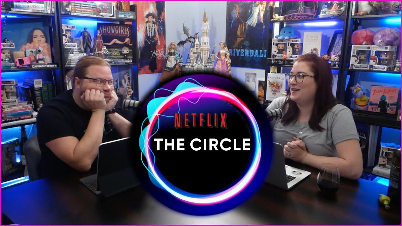 Download The Circle: Season 2 - Episode 4 // Recap-Reaction-Review
