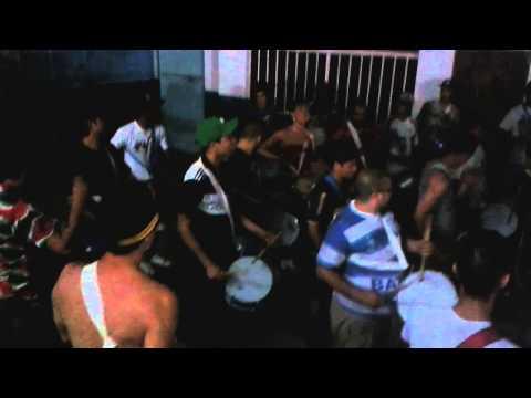 Bateria Escola Samba Parque Cecap