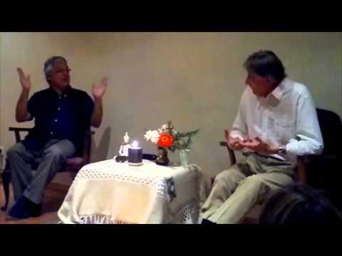 Diálogos Columbia: Joan Colell & Agustín Pániker