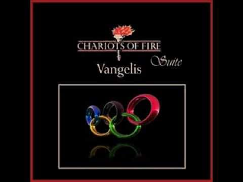 Chariots of fire suite