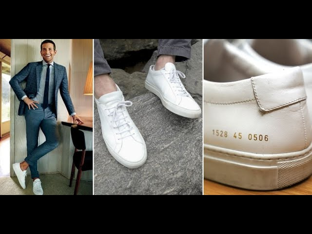Common Projects Achilles Worth It