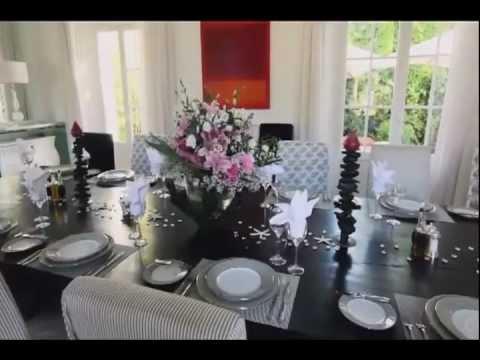 Chateau St Tropez - St Tropez, France - Featured on Travel Channel