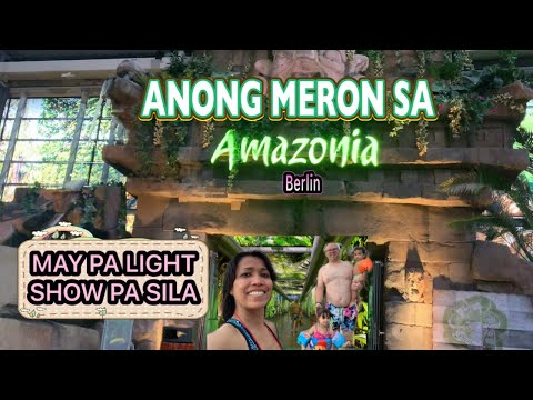 AMAZONIA + LIGHT