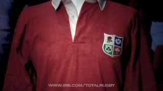 Past and present British & Irish Lions   Total Rugby