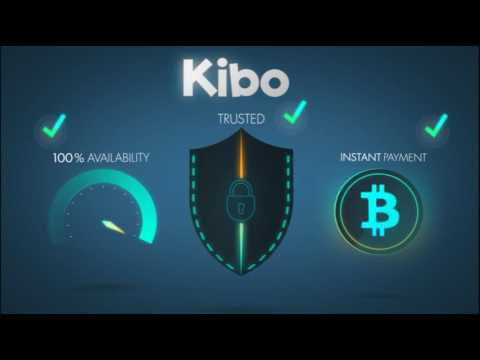 KIBO LOTTO - Online Bingo on blockchain
