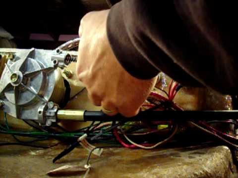 How to Install a Rotary Steering System