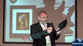 Презентация Prestigio от 16 ноября 2012 г