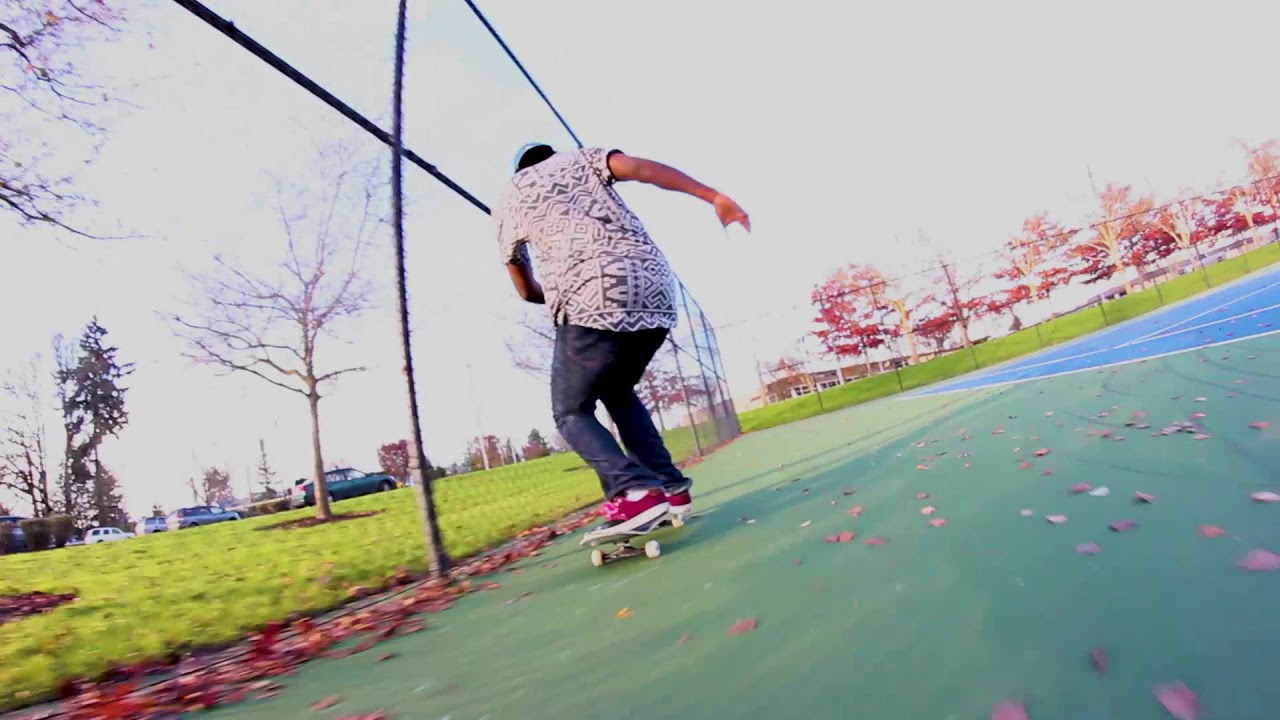 If Feldman Portland Oregon Skateboarding Jellyhead4 Part