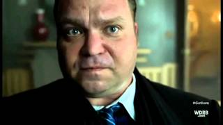 Drew Powell as Butch Gilzean in Gotham (FOX) - Season 2 Part 1
